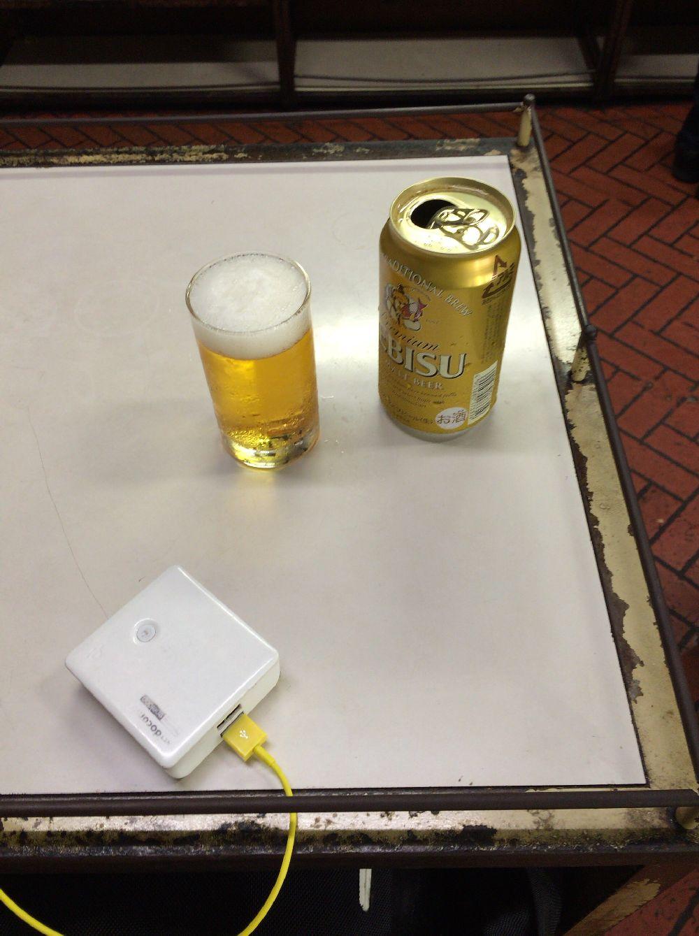 中屋酒店恵比寿250円