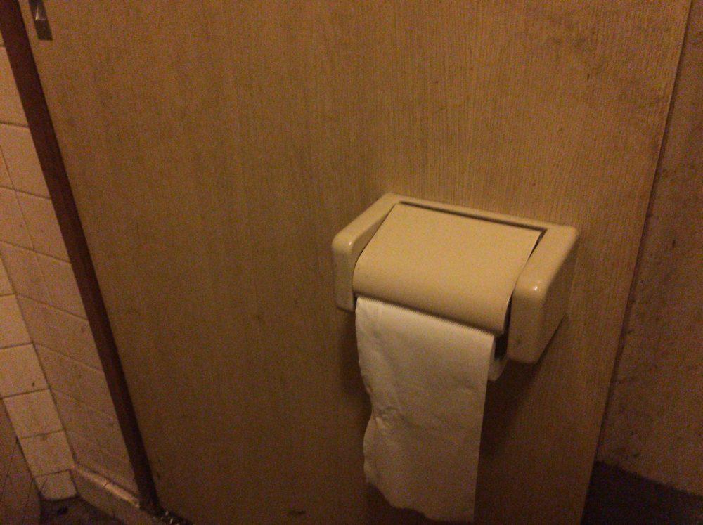 とよかつ恵比寿トイレ