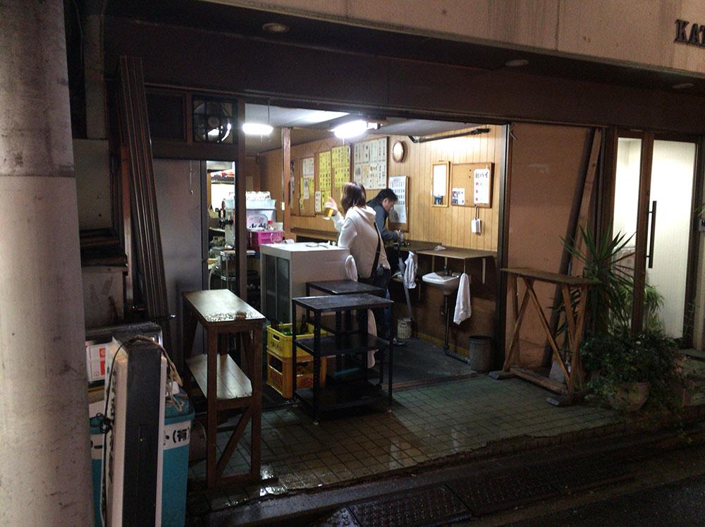 福田フライ外観2